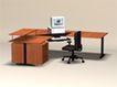 组合家具0021,组合家具,北欧风格家具,