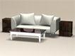 组合家具0023,组合家具,北欧风格家具,