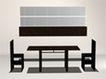 组合家具0025,组合家具,北欧风格家具,