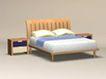 Ka系列家具0018,Ka系列家具,北欧风格家具,