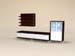 Ka系列家具0028,Ka系列家具,北欧风格家具,