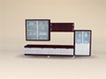 Ka系列家具0029,Ka系列家具,北欧风格家具,