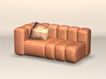 沙发0007,沙发,北欧风格家具,