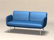 沙发0011,沙发,北欧风格家具,