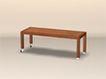 桌子0005,桌子,北欧风格家具,