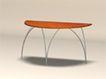 桌子0010,桌子,北欧风格家具,