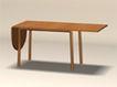 桌子0014,桌子,北欧风格家具,
