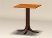 桌子0018,桌子,北欧风格家具,