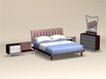 组合0011,组合,北欧风格家具,