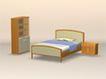 组合0013,组合,北欧风格家具,