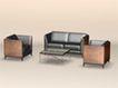 组合0018,组合,北欧风格家具,