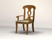 椅子0002,椅子,美国乡村风格,
