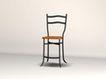 椅子0005,椅子,美国乡村风格,