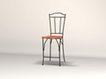 椅子0007,椅子,美国乡村风格,