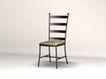 椅子0009,椅子,美国乡村风格,