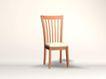 椅子0012,椅子,美国乡村风格,