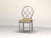 椅子0017,椅子,美国乡村风格,
