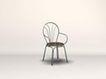 椅子0020,椅子,美国乡村风格,