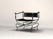 椅子0025,椅子,美国乡村风格,