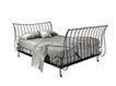 床0012,床,美国乡村风格,