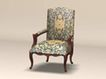 椅子0003,椅子,欧洲古典风格,