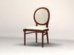 椅子0014,椅子,欧洲古典风格,