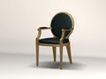 椅子0015,椅子,欧洲古典风格,