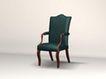 椅子0016,椅子,欧洲古典风格,
