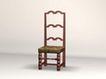 椅子0021,椅子,欧洲古典风格,