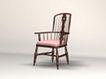 椅子0025,椅子,欧洲古典风格,