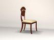 椅子0033,椅子,欧洲古典风格,