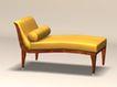 椅子0036,椅子,欧洲古典风格,