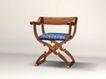 椅子0041,椅子,欧洲古典风格,