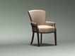 椅子0045,椅子,欧洲古典风格,