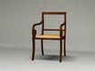 椅子0048,椅子,欧洲古典风格,