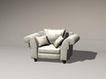 沙发0031,沙发,欧洲古典风格,