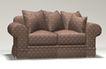 沙发0037,沙发,欧洲古典风格,