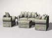 沙发0050,沙发,欧洲古典风格,