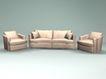 沙发0055,沙发,欧洲古典风格,