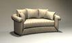 复古风格沙发0030,复古风格沙发,欧洲古典风格,