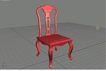 时尚家居椅子、桌子0100,时尚家居椅子、桌子,家居系列,