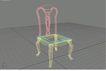 时尚家居椅子、桌子0101,时尚家居椅子、桌子,家居系列,