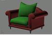 时尚家居椅子、桌子0124,时尚家居椅子、桌子,家居系列,