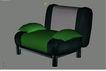 时尚家居椅子、桌子0126,时尚家居椅子、桌子,家居系列,