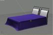 床、柜0132,床、柜,家居系列,