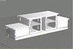 床、柜0169,床、柜,家居系列,