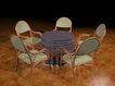 餐桌组合0062,餐桌组合,家居系列,
