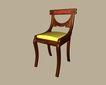 古典家具0009,古典家具,办公系列,