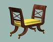 古典家具0013,古典家具,办公系列,