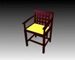 椅子0031,椅子,办公系列,